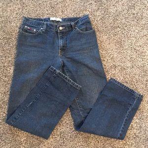 Blue Denim Tommy Hilfiger Jeans